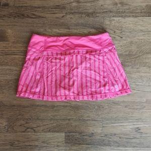 Lululemon Run: Hills Skirt 4